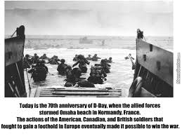 D Day Meme - 70th anniversary of d day by mp5viper meme center