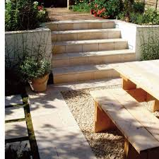 the oak studio garden design gallery travertine steps and