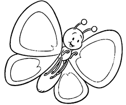 40 printable butterfly coloring pages coloring home
