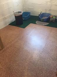 faux wood foam tile floors