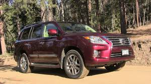 lexus lx 570 height control review 2014 lexus lx 570 best lexus of the year the fast