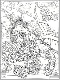 47 coloring pages print native images