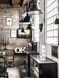 küche industriedesign die besten 25 industrie stil len ideen auf alle