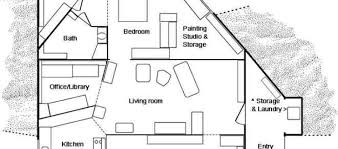 Earth Shelter Underground Floor Plans Earth Shelter Underground Floor Plans Underground Home Plans The