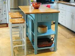 Rolling Kitchen Island Ideas Kitchen Island With Stools Dynamicpeople Club