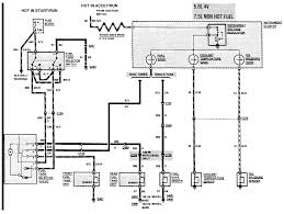 i find a fuel system line schematic for a 1986 ford econoline 350