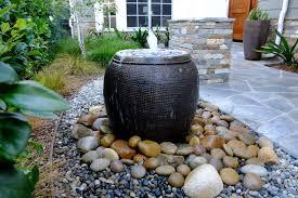 Small Backyard Water Feature Ideas Stylish Small Patio Water Feature Ideas Patio Water Fountains