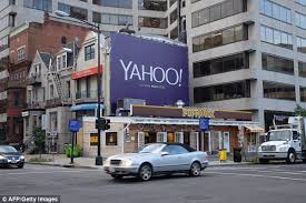 target black friday ad yahoo yahoo patents smart billboard that can spy on passers by daily