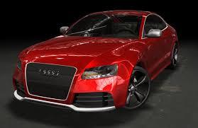 audi automobile models rigged audi rs5 car 3d model vehicles 3d models automobile max ar vr