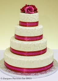 wedding cake ribbon ribbons bows wedding cakes