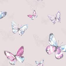 wallpapers of glitter butterflies holden k2 glitter wallpaper amelia heather pink 98870