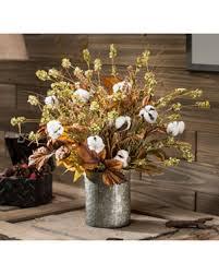 Silk Flower Arrangements Shop Fall And Autumn Collection Of Silk Flower Arrangements At Petals