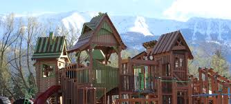 play by design custom designed community built playgrounds