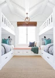 Best  Farmhouse Bunk Beds Ideas On Pinterest Farmhouse Kids - Kids built in bunk beds