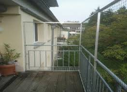 katzennetz balkon katzennetz balkon anbringen weegarden