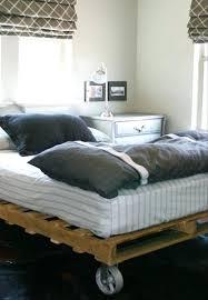 chunky wooden bed frames uk u2013 satta company