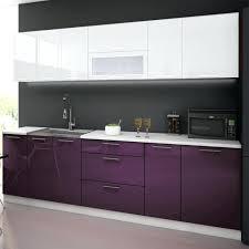 cuisine couleur violet cuisine equipee violet dataplans co