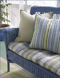 how to make a settee cushion