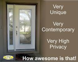 Exterior Glass Door Inserts 77 Best Glass Inserts For Fiberglass Doors Images On Pinterest