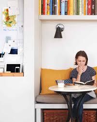 A Cozy Kitchen by Kitchen Design Ideas Martha Stewart