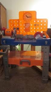 Kids Tool Bench Home Depot 732 Best Garage Sale Toys U0026 Games Images On Pinterest Garage