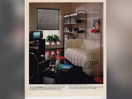 what the 1st american ikea catalog looked like in 1985 abc news