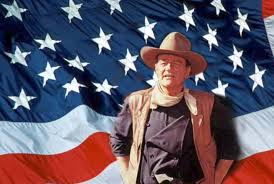 Johns Flag John Wayne Recites And Explains The Pledge Of Allegiance 1972