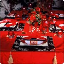 new year placemats new year table setting cushion covers used as