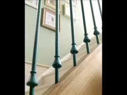 Richard Burbidge Handrail Elements From Richard Burbidge Youtube