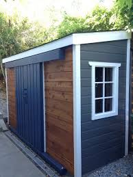 Maintenance Free Backyard Ideas A Very Unique Sarawak Garden Shed Can U0027t Decide Between Cedar Or