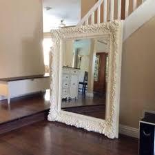 Shabby Chic Wedding Decor For Sale by Cottage Chic Mirror White Mirror Ornate Mirror Vintage Mirror