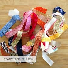 Crochet A Rag Rug Crazy Mom Quilts How To Crochet A Rag Rug With Fabric Yarn