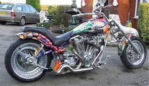 suzuki kawasaki harley davidson honda motorcycles paint
