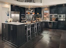 Rustic Kitchen Designs - Rustic modern kitchen cabinets