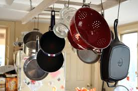 Kitchen Pot Rack Ideas 100 Images Kitchen Best Kitchen Pot