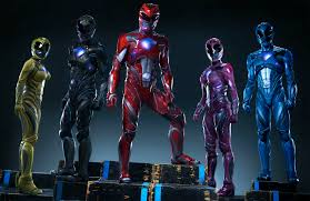 48 power rangers 2017 hd wallpapers backgrounds wallpaper abyss