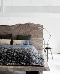 Tree Bed Frame Low Profile Wood Bed Frame Foter