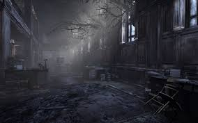 halloween horror nights silent hill silent hill historical society new screens from downpour come to
