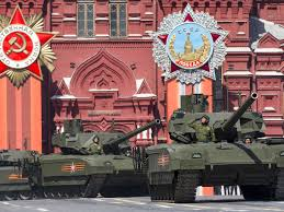 russia u0027s new age military struggles under western sanctions
