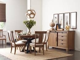 kincaid dining room furniture design center kincaid furniture stone ridge transitional rustic round dining