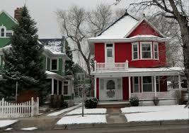 colorado winter landscaping ideas 1