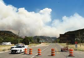 Wild Fire Brian Head Utah by 400 More Homes Evacuated By Growing Fire Near Utah Ski Town New