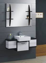 Modern Vanities For Small Bathrooms Modern Bathroom Vanity Cabinets Floating Small Bathroom Vanity