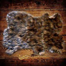 How Much Does A Bear Rug Cost Bear Skin Rug Ebay