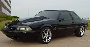 1988 mustang 5 0 horsepower notchback fox mustang 5 0 ford fox