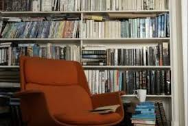 How To Decorate A Bookcase How To Decorate A Large Bookcase Home Guides Sf Gate