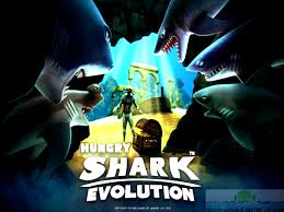 hungry shark evolution hacked apk shark evolution mod apk free