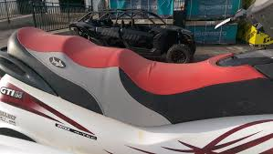 used 2008 sea doo gti se 130 watercraft in rapid city sd