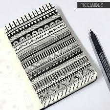 best 25 easy zentangle patterns ideas on pinterest zentangle