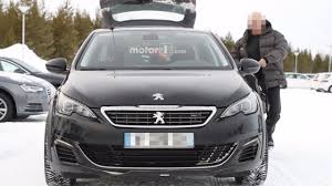peugeot usa new peugeot 508 coming next year no citroen equivalent for europe